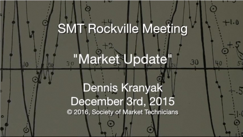 2015 Market Update